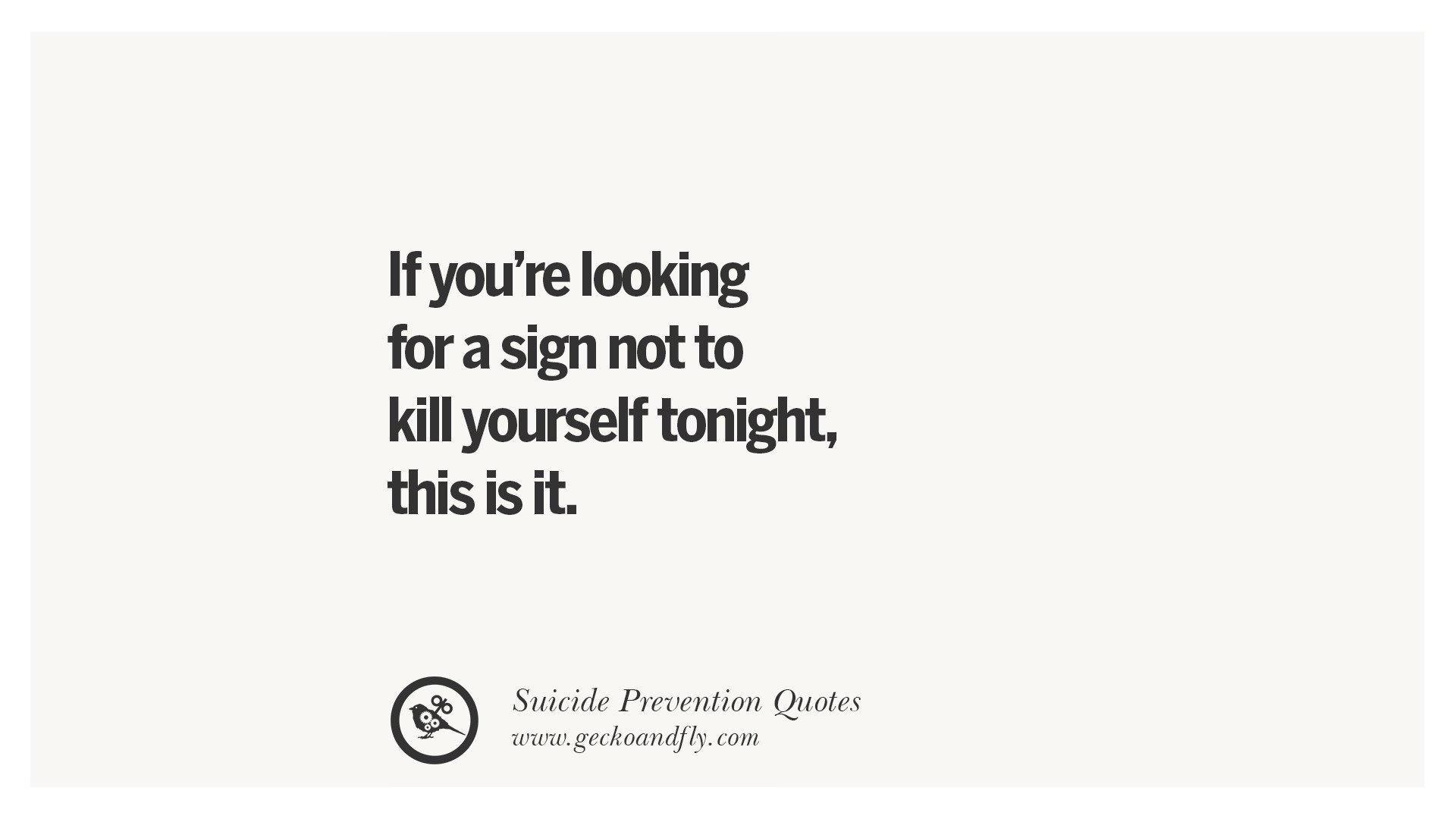 Suicide Prevention Quotes Committing Suicide Quotes About Dying To Self Picture