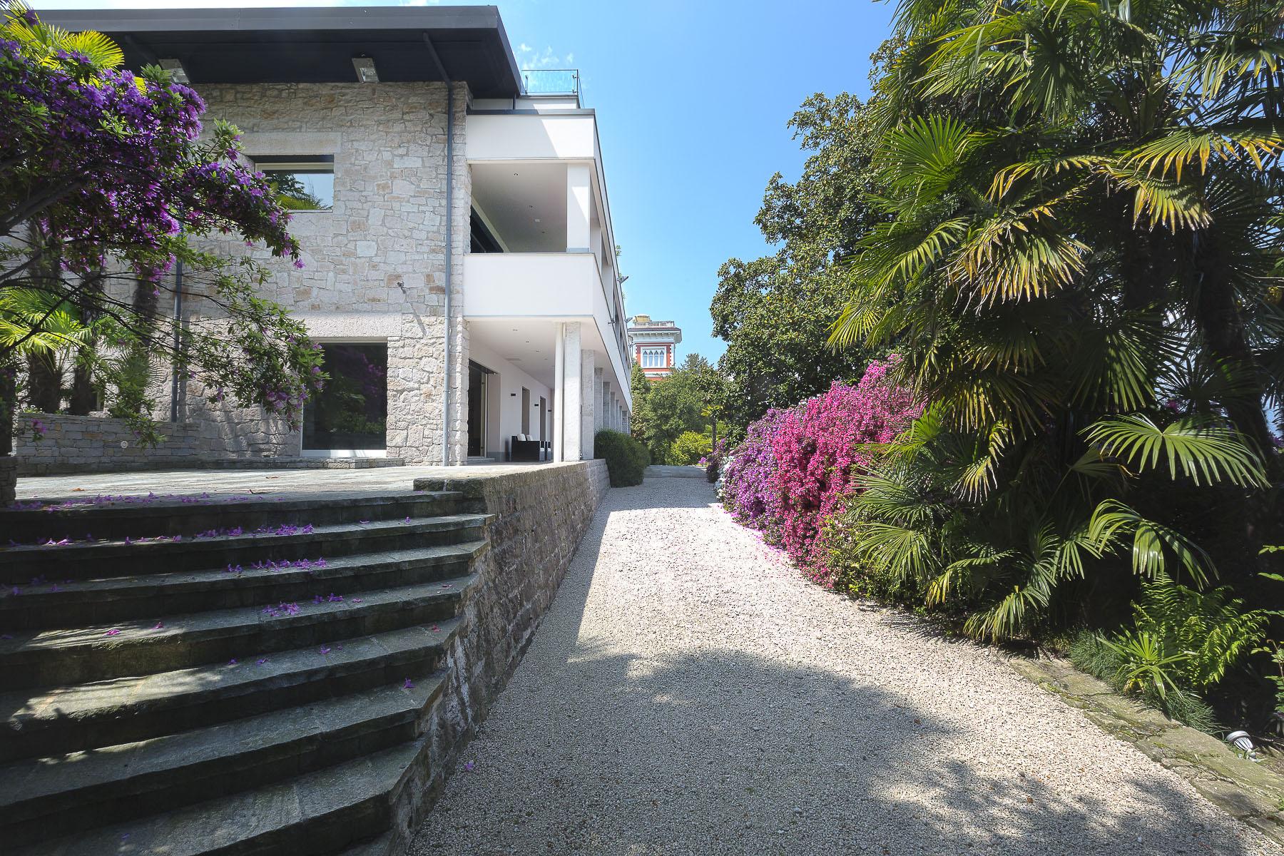 Villa in vendita a Stresa Via Sempione sud  TrovoCasait  W6386231