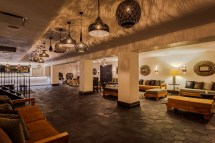 Meeting Space & Event Venues In Los Angeles Hotel