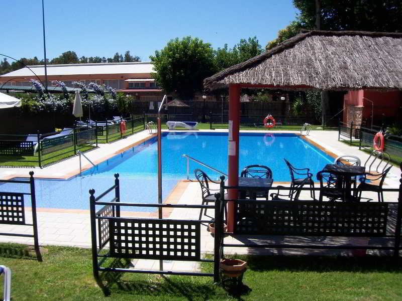 Hotel Mercure Rio Badajoz Badajoz City Badajoz Hotelopia