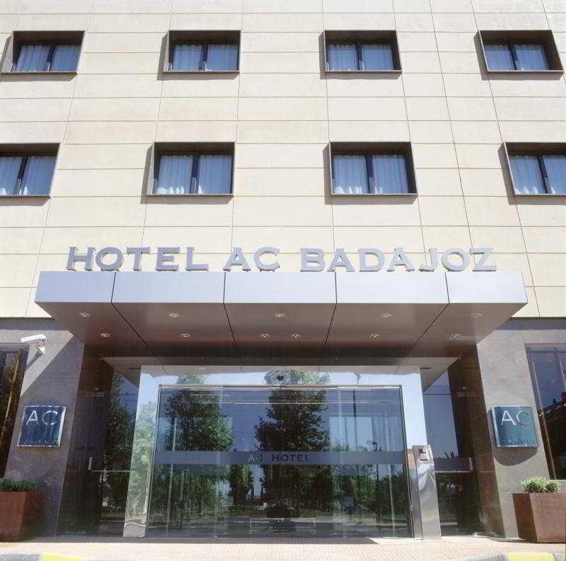 Hotel Ac Badajoz Badajoz City Badajoz Hotelopia