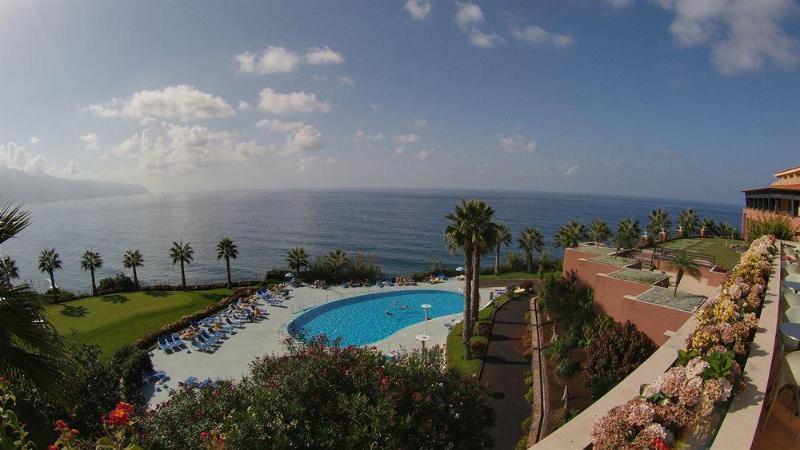 Hotel Monte Mar Palace Sao Vicente Madeira Hotelopia