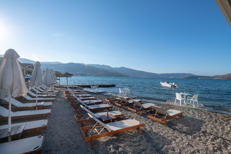 Hotel Elounda Akti Olous Elounda Crete Hotelopia