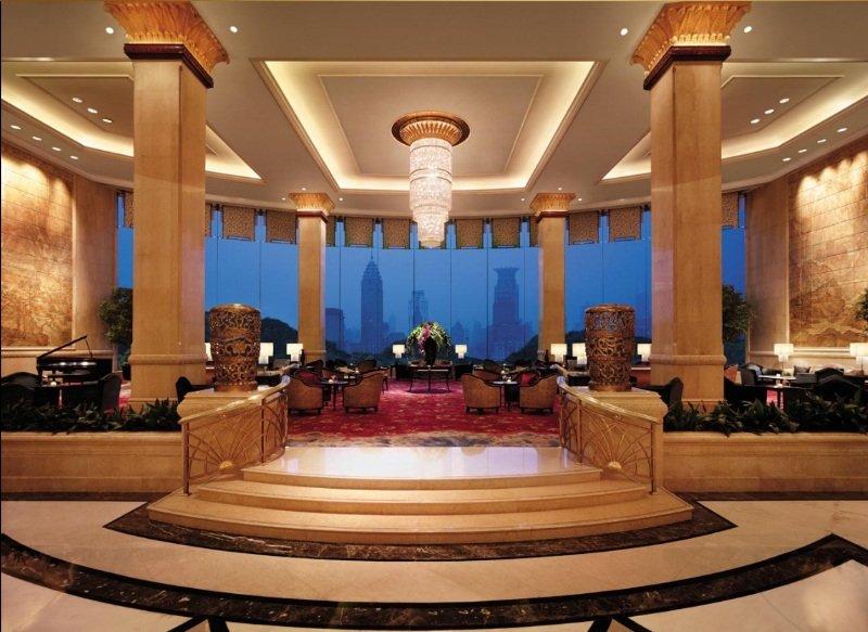 Hotel Pudong Shangri La East Shanghai Shanghai Shanghai
