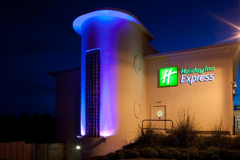 Hotel Holiday Inn Express Ramsgate Minster Margate