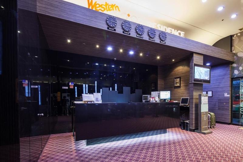Promo [85% Off] Western Co Op Hotel Residence Dongdaemun South Korea | Hotel Promo 2019