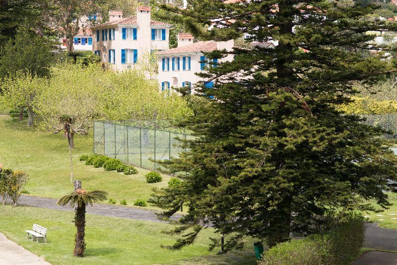 Azoris Faial Garden Resort Hotel Ilha Do Faial Horta