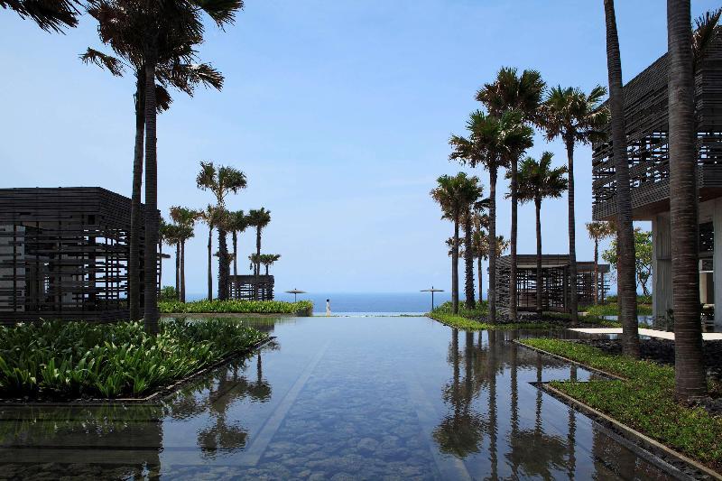 Hotel Alila Villas Uluwatu Uluwatu Bali Hotelopia