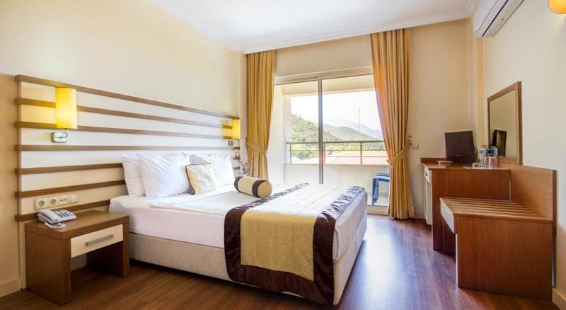Hotel Akbulut Spa Guzelcamli Kusadasi Hotelopia