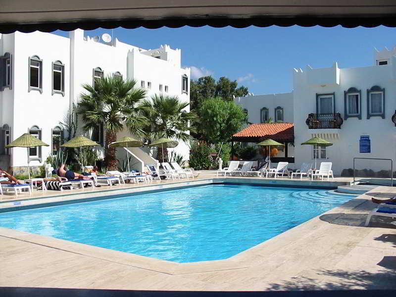 Suite Siesta Beach Apart Gumbet Bodrum Hotelopia