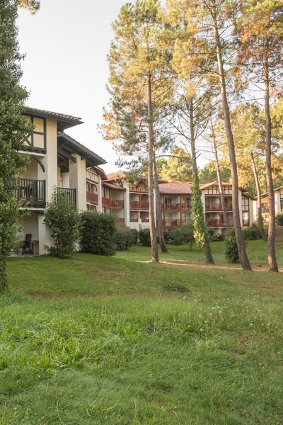 Residence Pierre Vacances Le Domaine De Gascogne