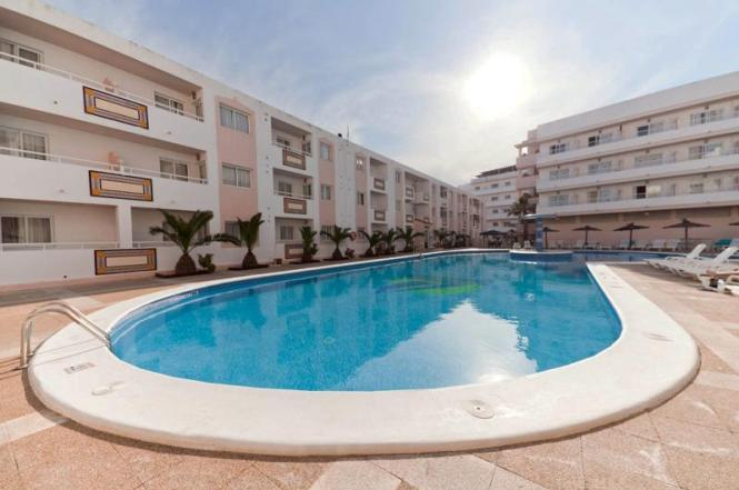 Suite Panoramic Figueretas Ibiza