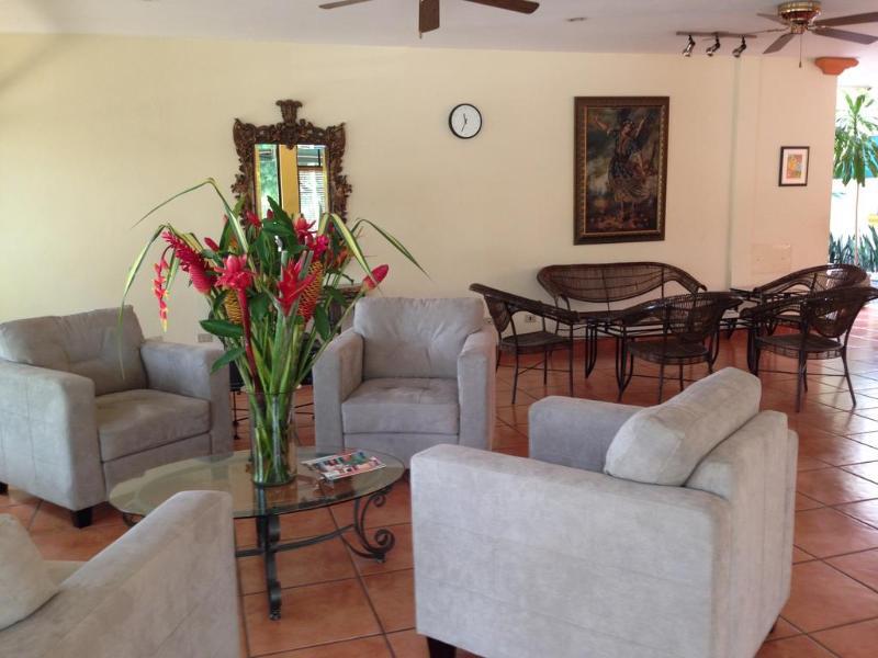 Hotel Brandt Los Robles De San Juan Managua Managua