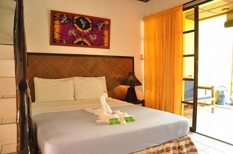 Hotel The Club Ten Beach Resort Boracay Station 1