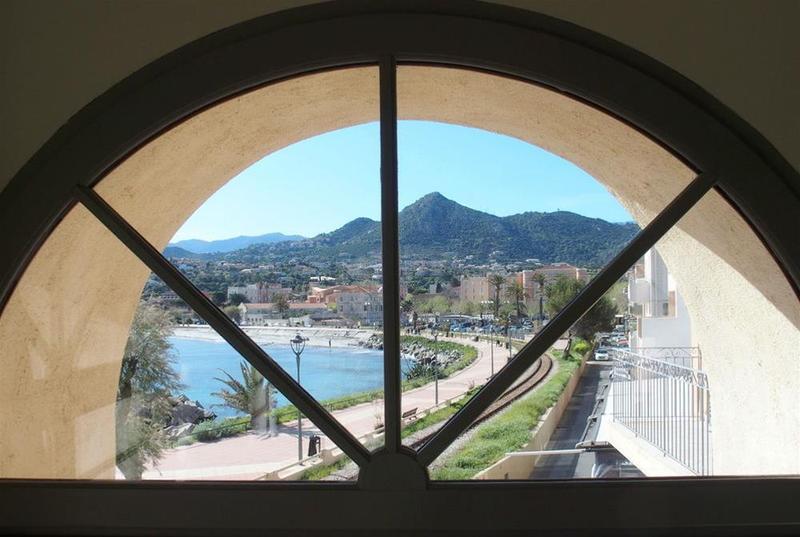 Hotel Perla Rossa Bastia Corsica Hotelopia