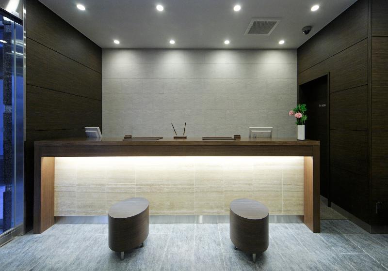 Hotel Mystays Asakusabashi Tokyo City Tokyo Hotelopia