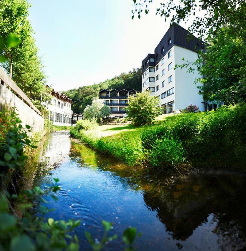 Hotel Zugbrucke Grenzau Bendorf Koblenz Hotelopia