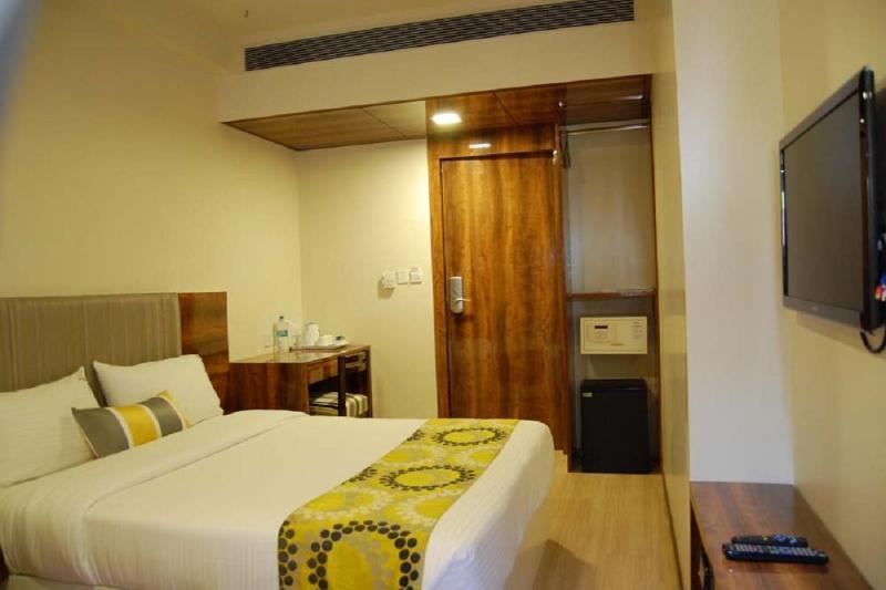 Hotel Hardeo Nagpur Nagpur Hotelopia