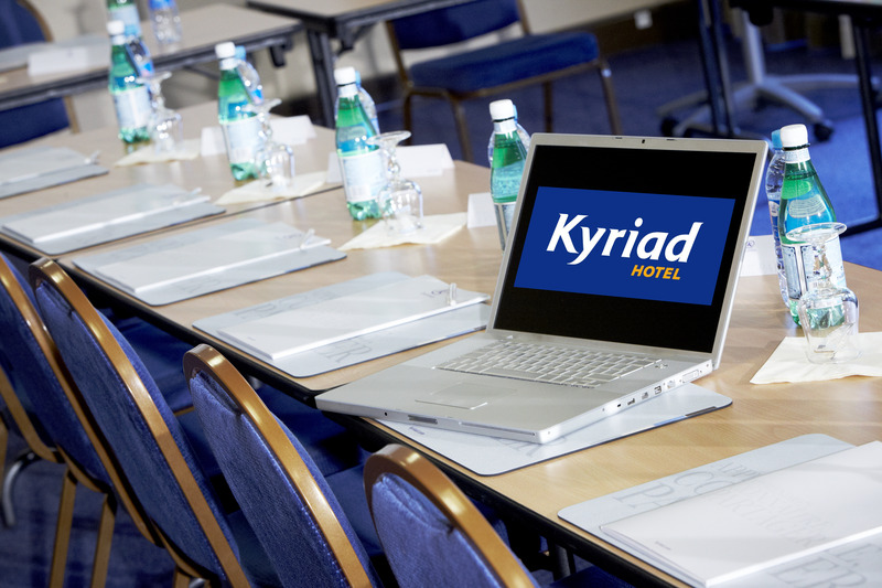 Hotel Kyriad Creteil Bonneuil Sur Marne Creteil Paris
