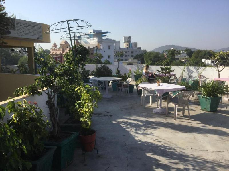 Hotel Mewar Inn Udaipur Udaipur Hotelopia