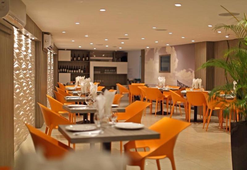Hotel Ramada Panama Centro Via Argentina Panama City