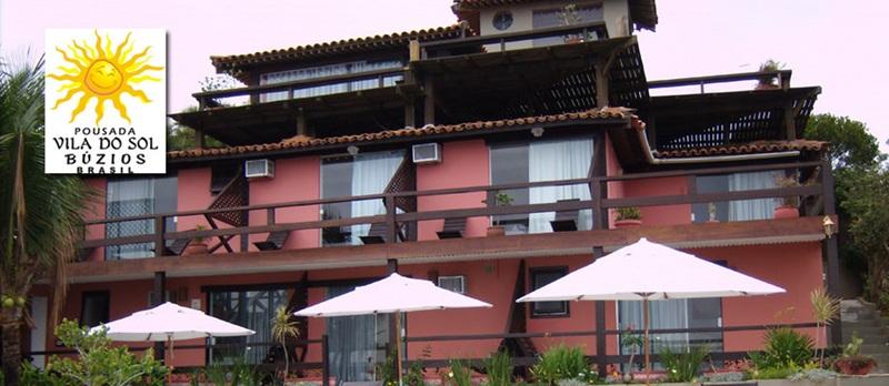 Hotel Pousada Vila Buzios Buzios Buzios Hotelopia