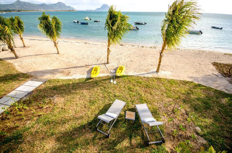 Hotel L Escale Beachfront Luxury Suite By Dream Escapes