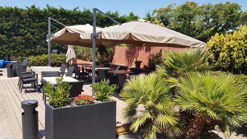 Hotel Kyriad Marseille Ouest Martigues Marseille