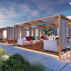 7 Pines Resort 2014 Bmw 328i Engine Diagram Hotel Seven Ibiza Playa D En Bossa Hotelopia Spa