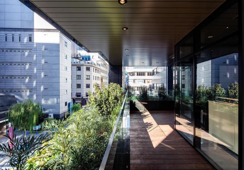 Daiwa Roynet Hotel Ginza Tokyo City Tokyo Hotelopia