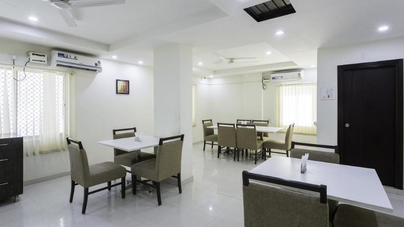 Hotel Treebo Tals Hytek Hyderabad Hyderabad Hotelopia