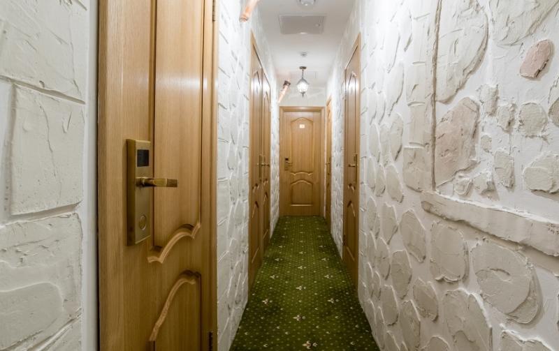 Hotel Winterfell Tverskaya Moscow City Moscow Hotelopia