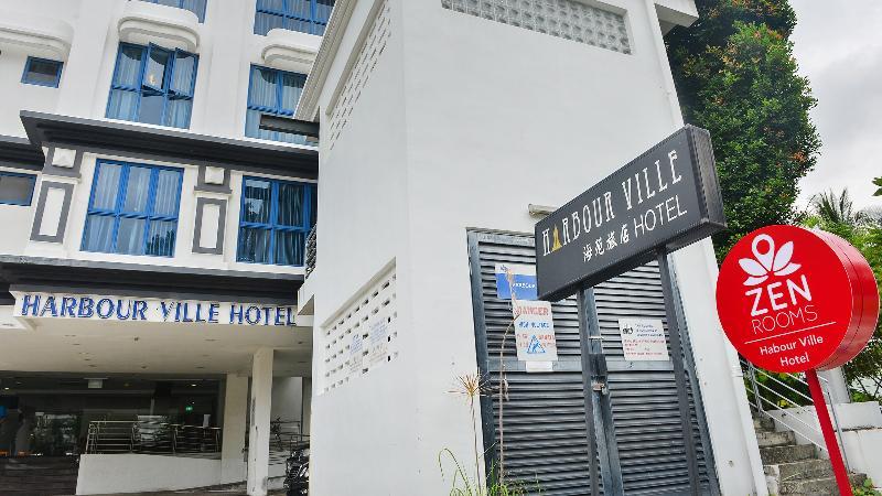 Hotel Zen Rooms Bukit Merah Singapore City Singapore