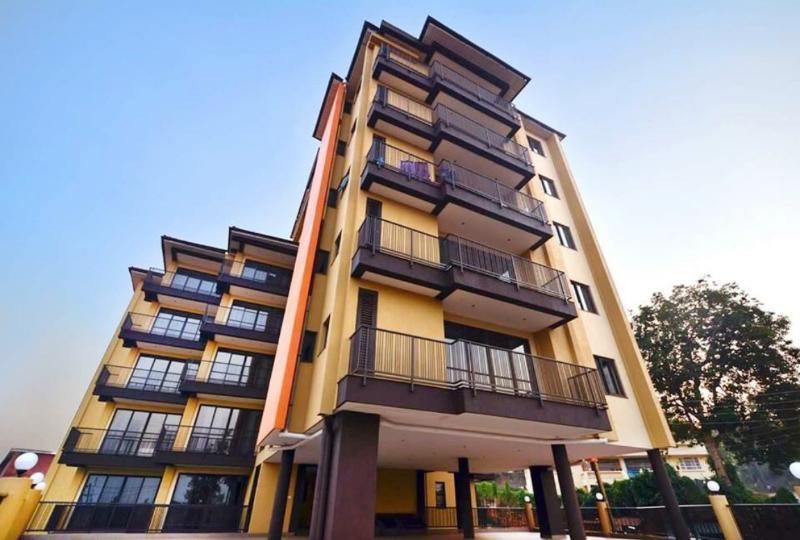 Hotel Tagore Apartments - Kampala - Kampala | Hotelopia