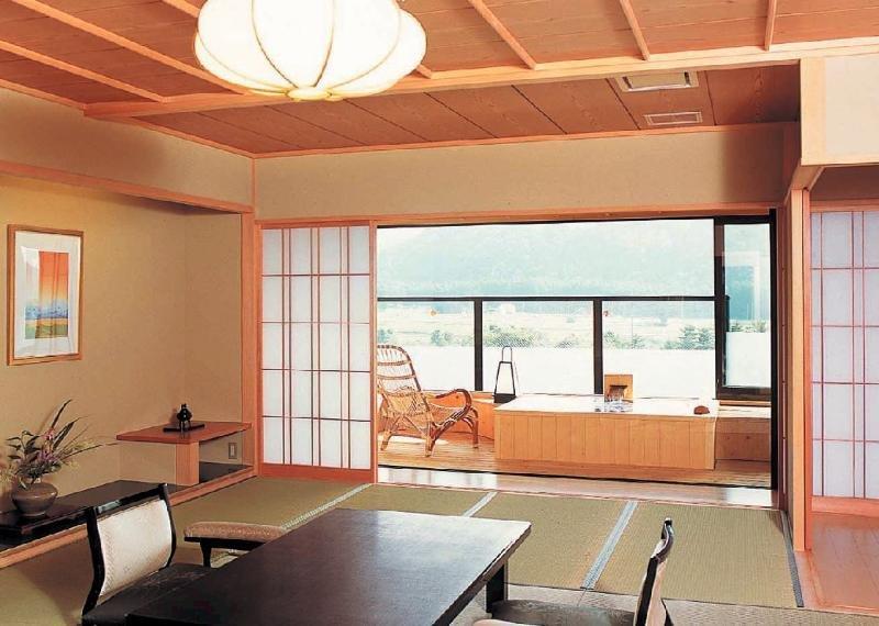 Hotel Ryokusuitei Keisui Nagano Nagano Hotelopia