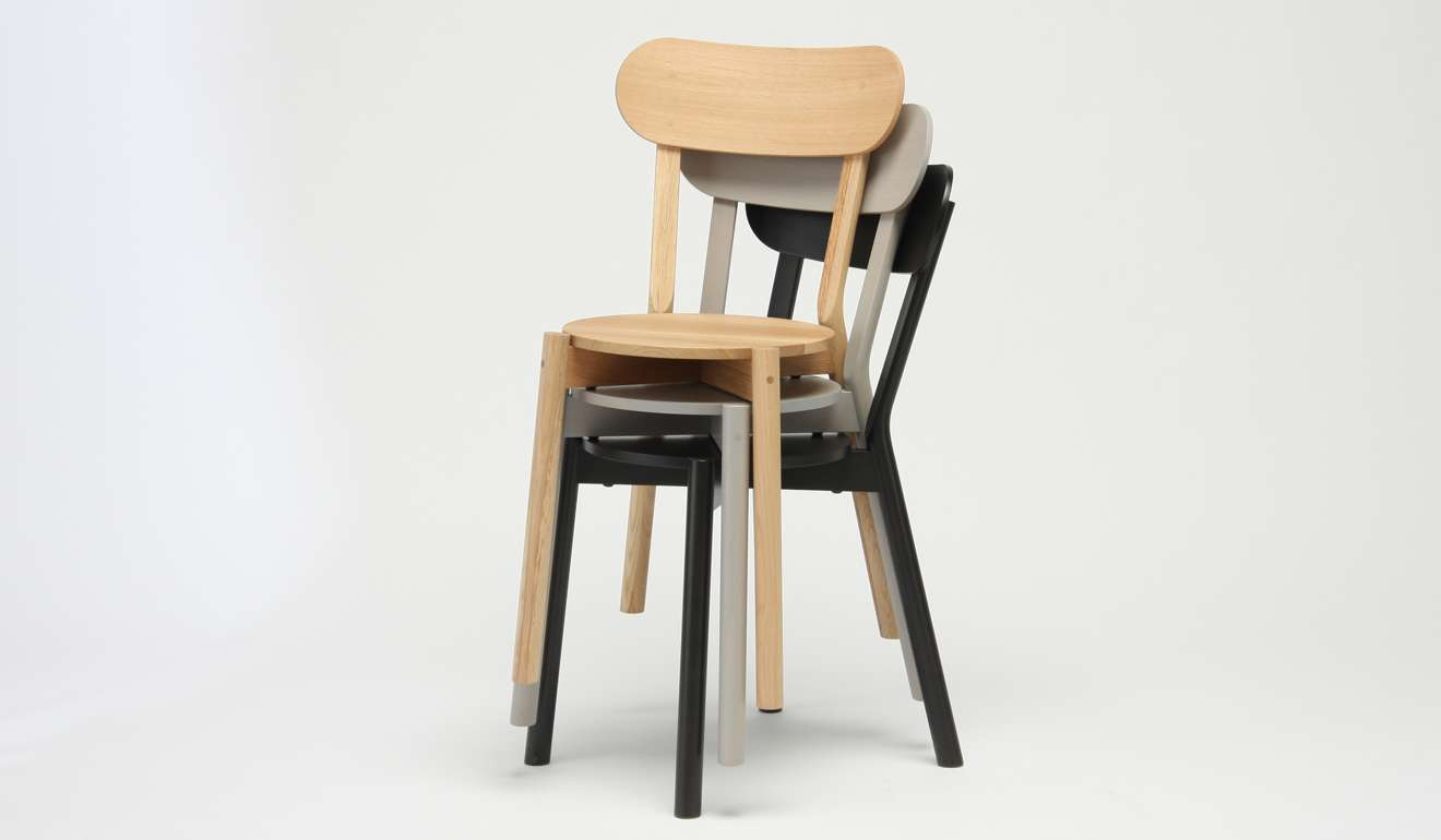 stool chair hong kong modern plastic five statement chairs for the home post
