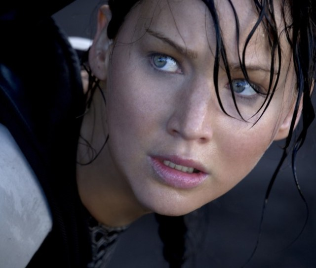 Nude Photos Purportedly Of Jennifer Lawrence And Other Stars Leaked Online After Hack Attack