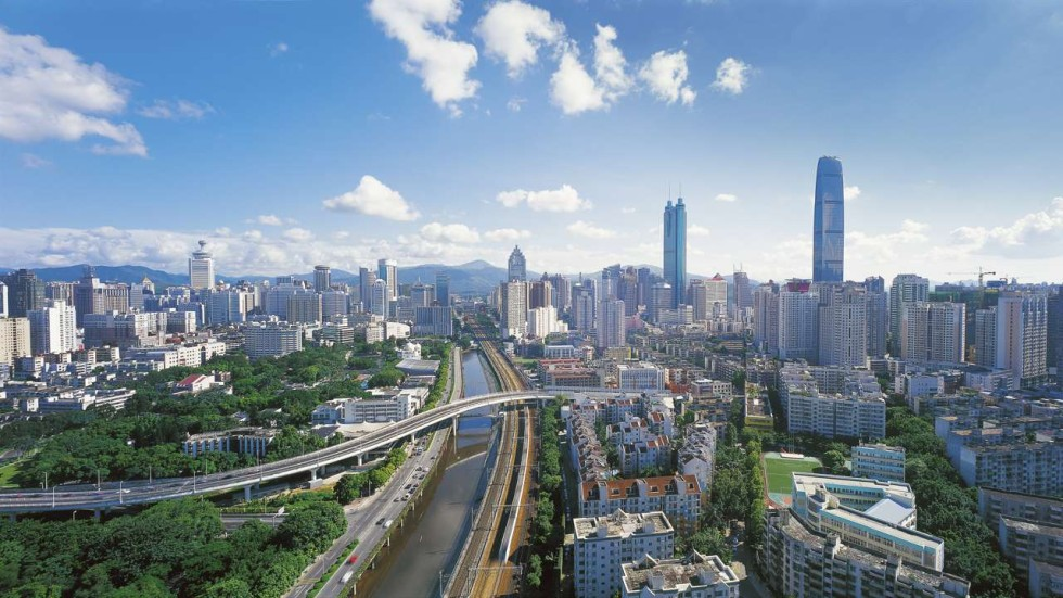 Shenzhen beats 2016 growth target but fears mount over