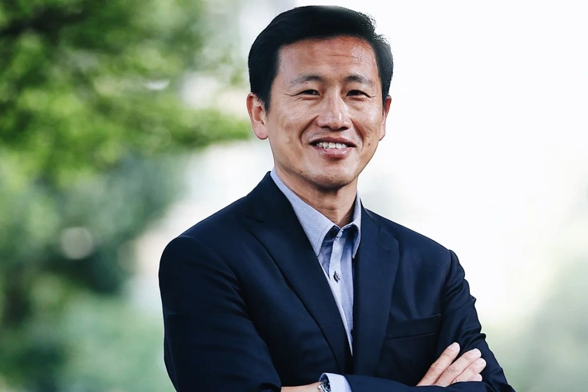 If This Is Singapore S Next Leader Can He Bridge Its