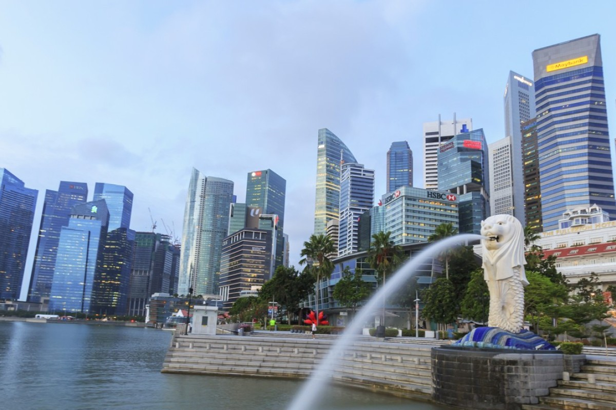 5 Luxury Residential Areas In Singapore