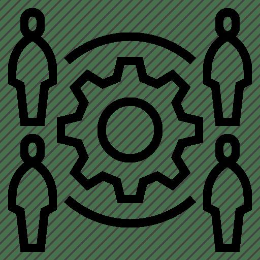 Factory, human, human resource, human resource management