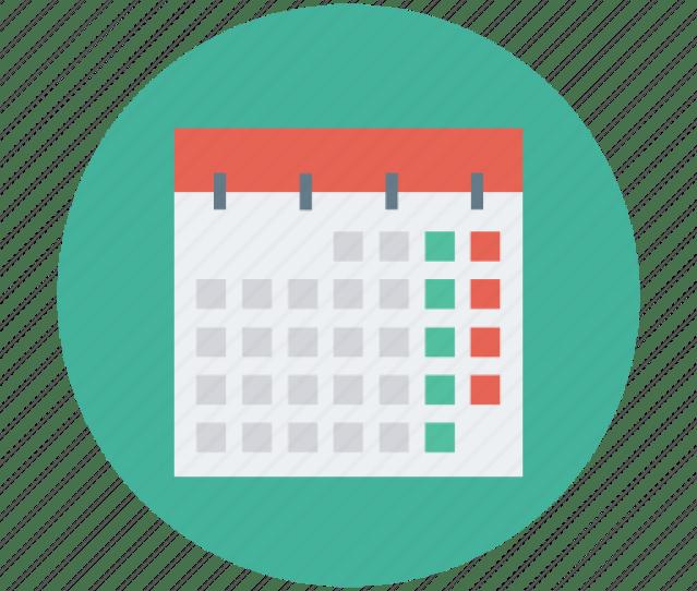 Calendar Calendar Date Calendar Page Daily Calendar Monthly Calendar Icon