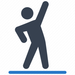 Exercise fitness workout icon Download on Iconfinder
