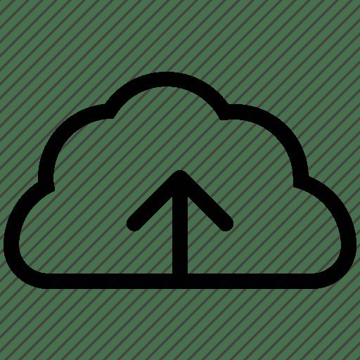 Cloud computing, cloud upload, cloud uploading, upload