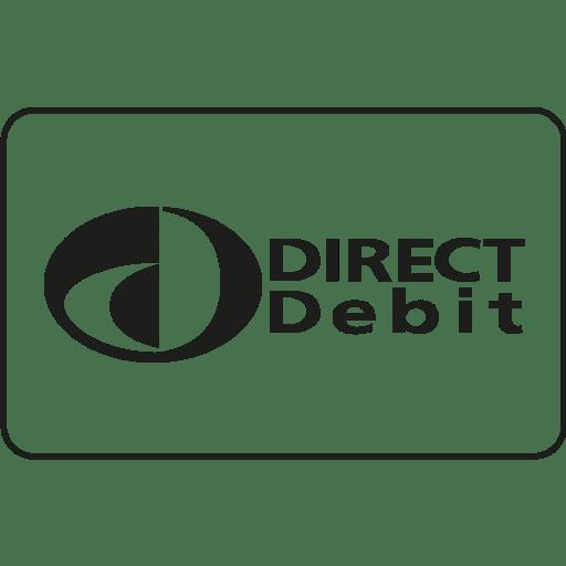 Card, cash, checkout, direct debit, online shopping