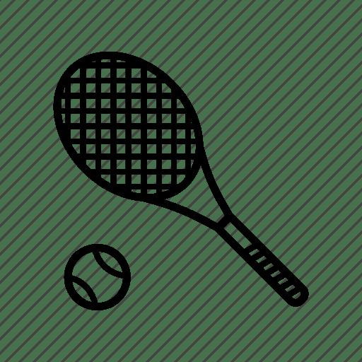 Gym, racket, sport, table tennis, tennis, tennis ball