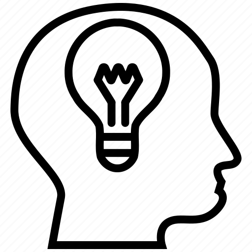 Free Vector Idea Light Bulb