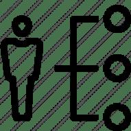 employee, responsibility, user icon