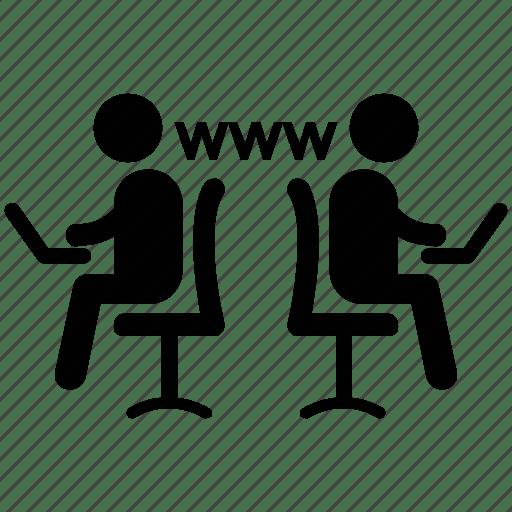 Internet surfers, internet users, it staff, web developers