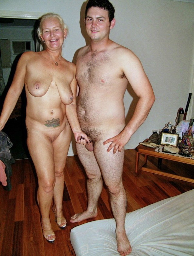 Great Facial Moisturizer My Mother Son Nude
